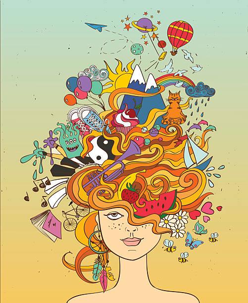soñar con colores nelamoxtli