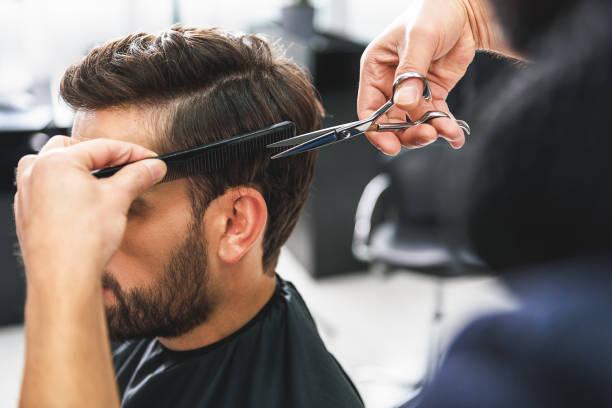 soñar con cortarse el pelo mal
