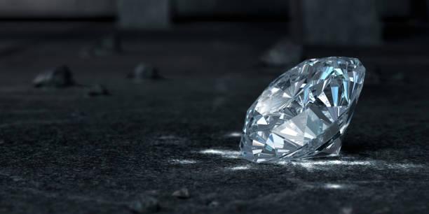 soñar con diamantes y oro