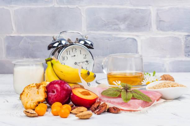 soñar con frutas y verduras