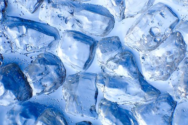 soñar con hielo que se rompe