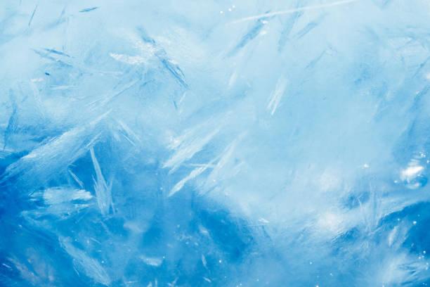 soñar con arrojar hielo