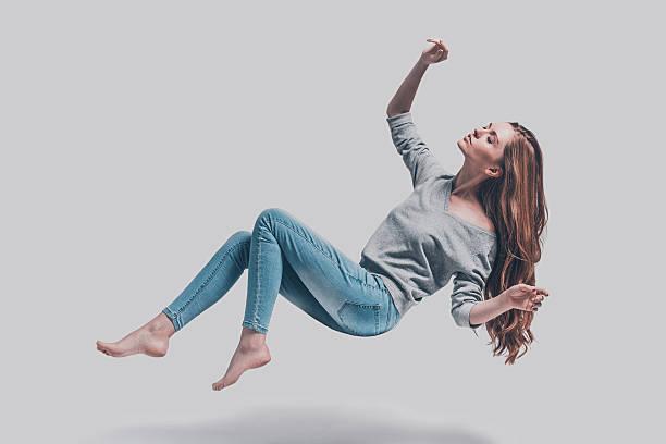 soñar con levitacion