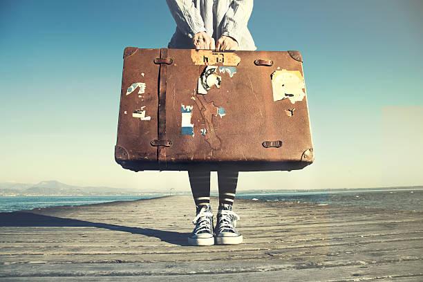 soñar con maletas euroresidentes
