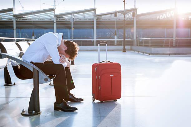 soñar con perder boleto de avion