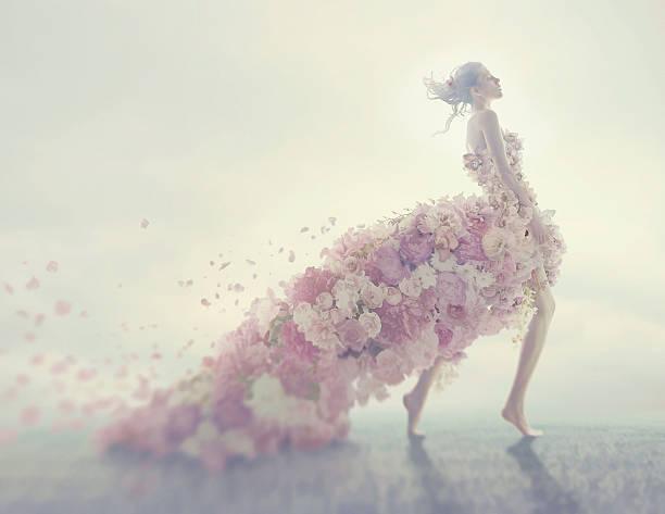 soñar con rosas rojas