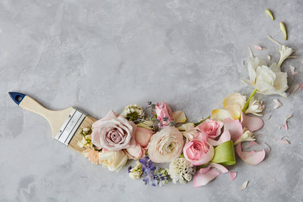soñar con rosas blancas