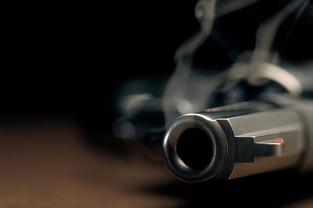 soñar con tiroteo y persecucion