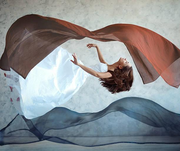 soñar con viento y arena