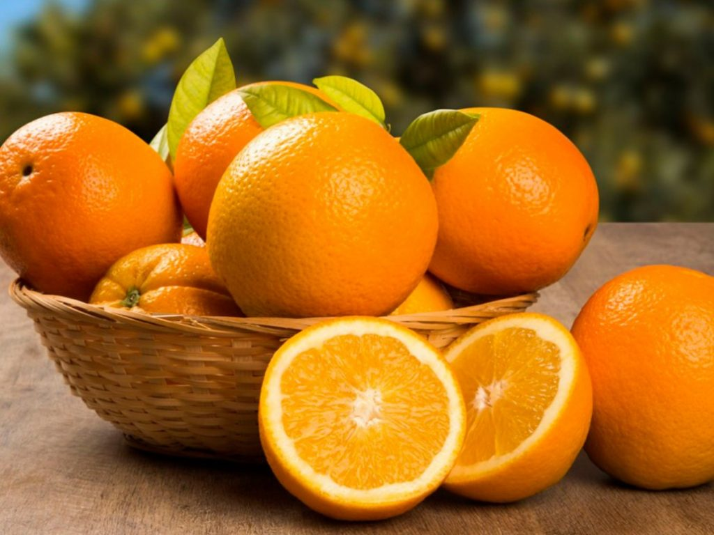 soñar con naranjas y limones