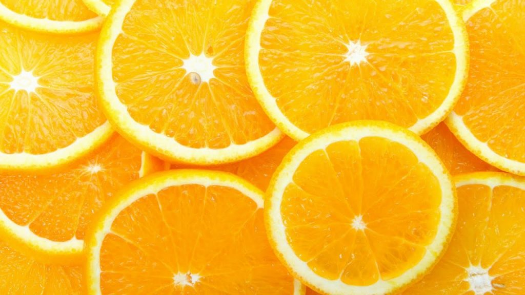 soñar con naranjas maduras