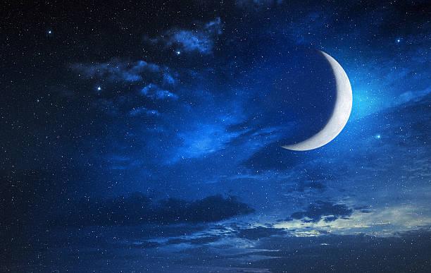 significa soñar con la luna amarilla