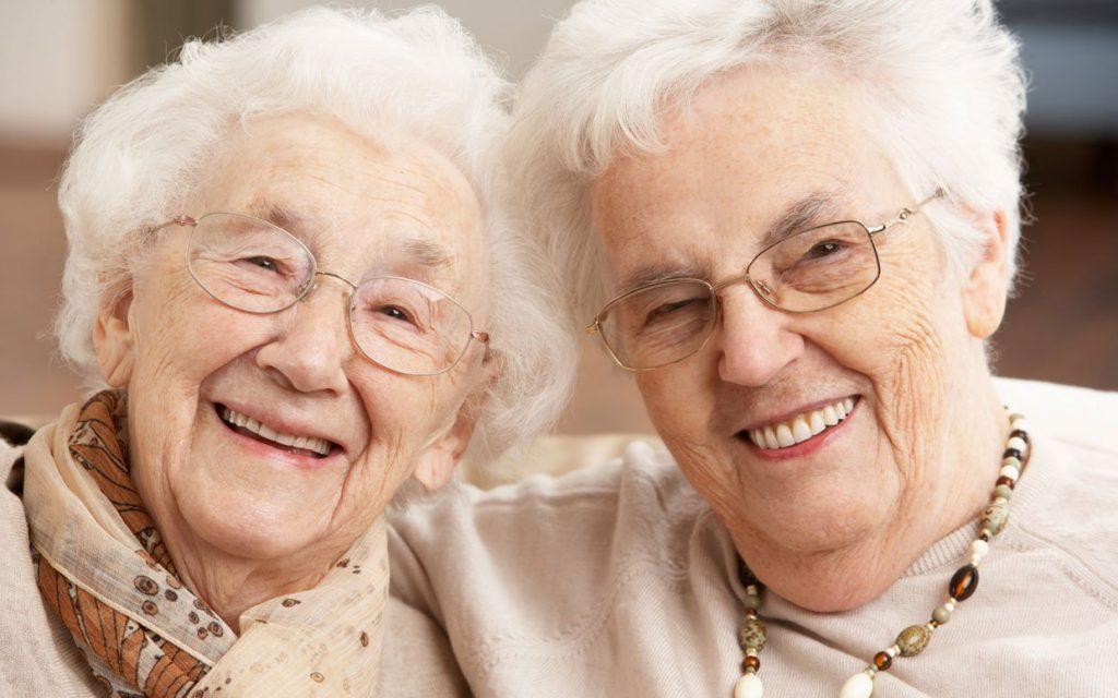 soñar con abuela materna