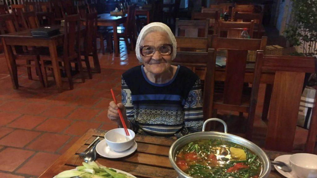 soñar con abuela enferma