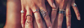 Soñar con anillo