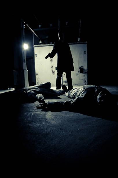 soñar con asesinato de un familiar
