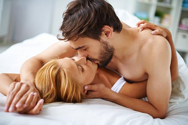 soñar con beso en el cuello