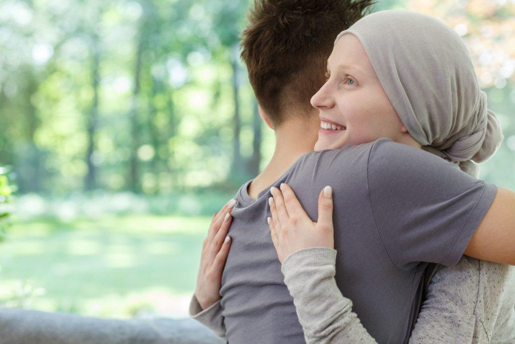 soñar con cancer