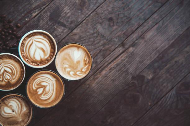 soñar con cafe maduro