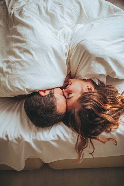 soñar con cama mojada