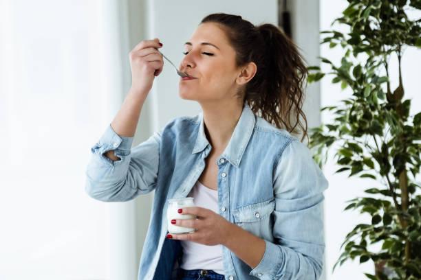 soñar con comer sin engordar