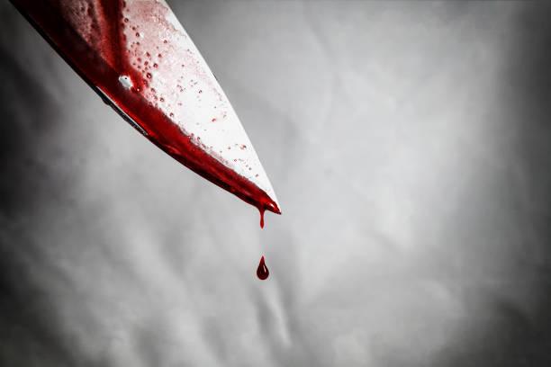 soñar con cuchillo en la espalda