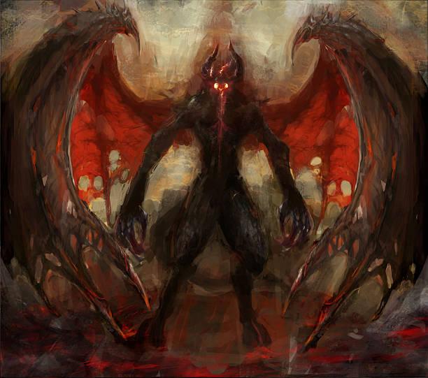 soñar con demonios que te atacan