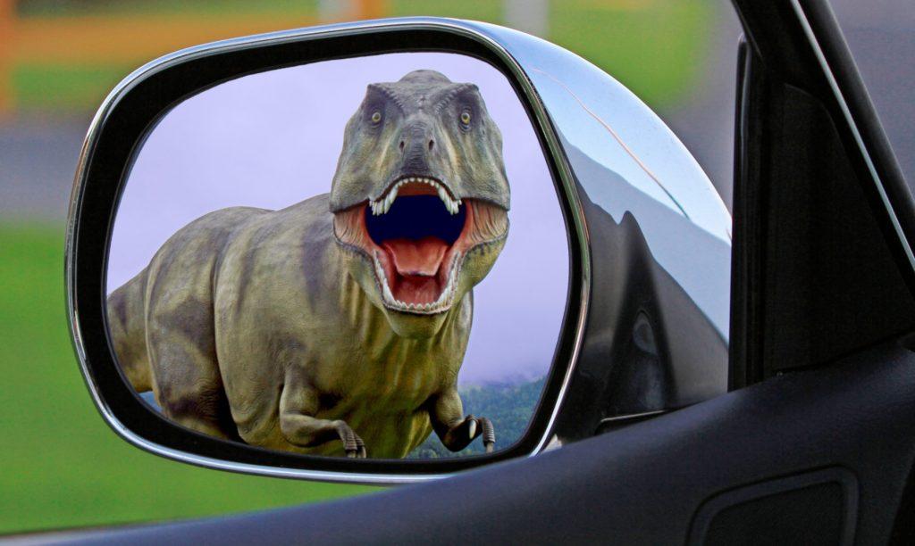 soñar con dinosaurios psicoanalisis