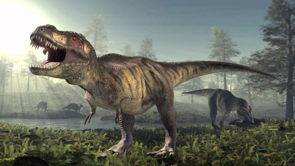 soñar con dinosaurios que vuelan