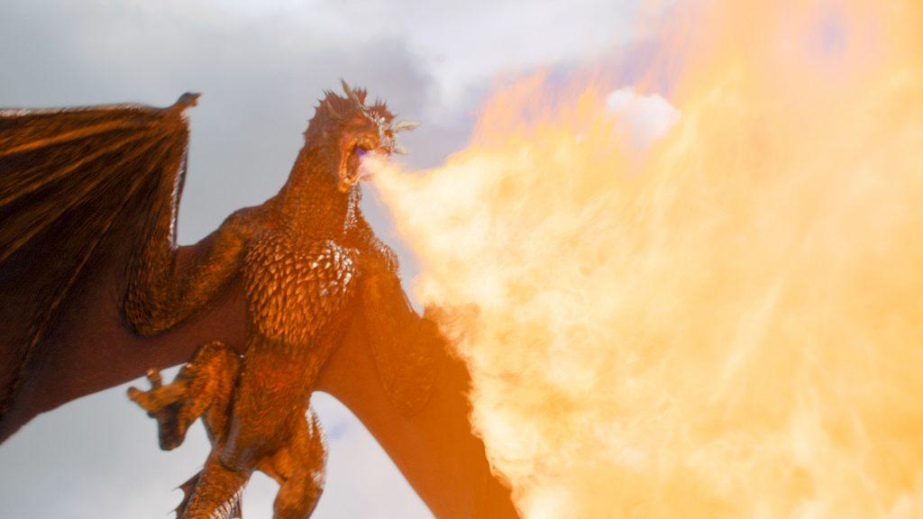 soñar con dragones euroresidentes