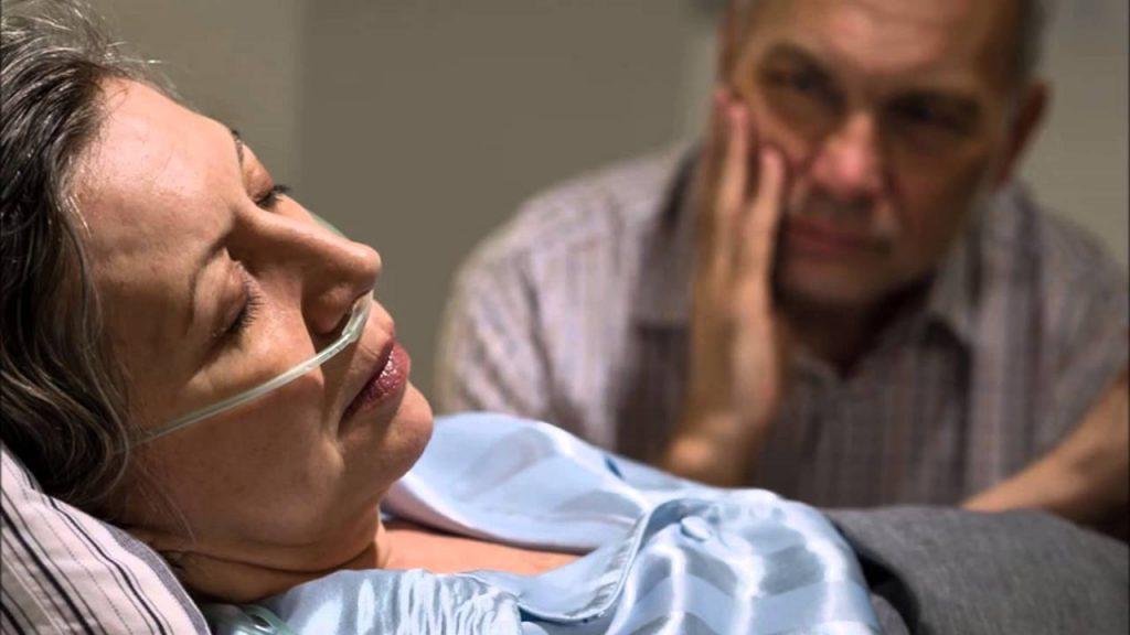 soñar con enfermedad y muerte