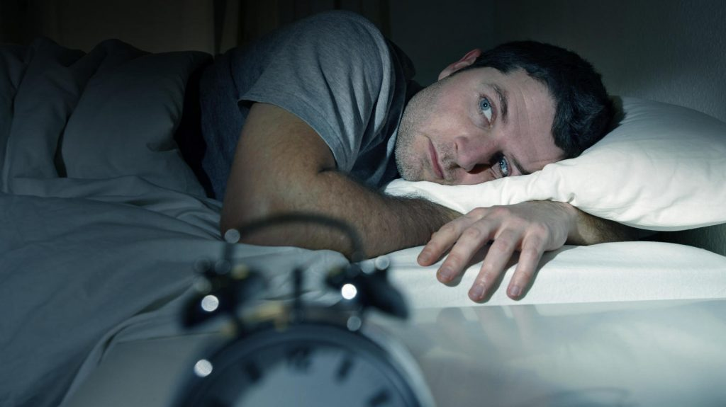 soñar con examen medico
