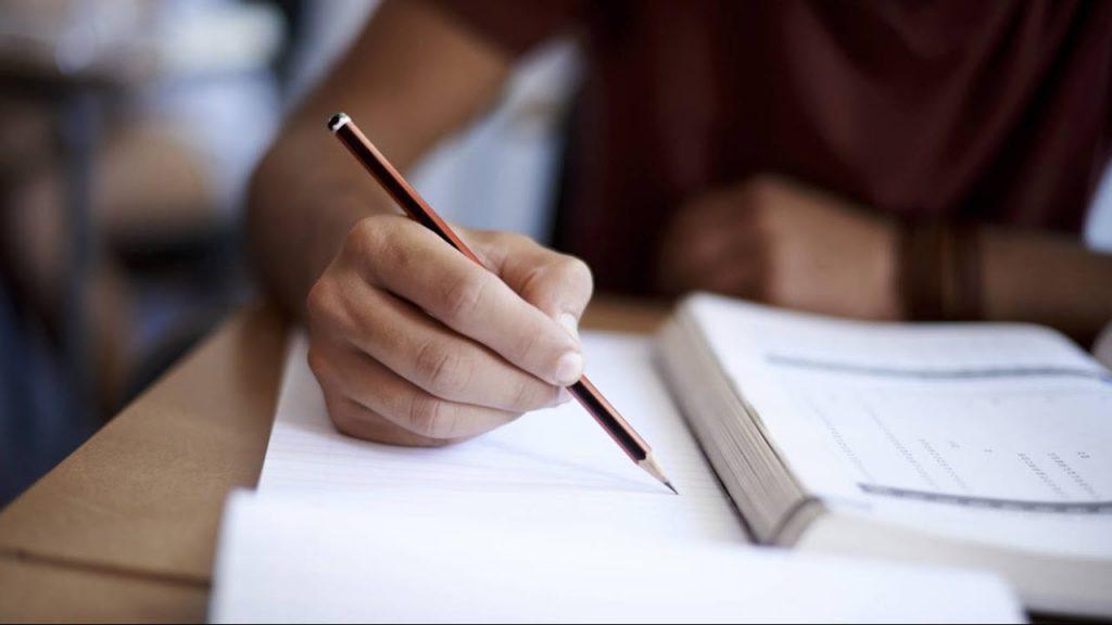 soñar con examen sin estudiar