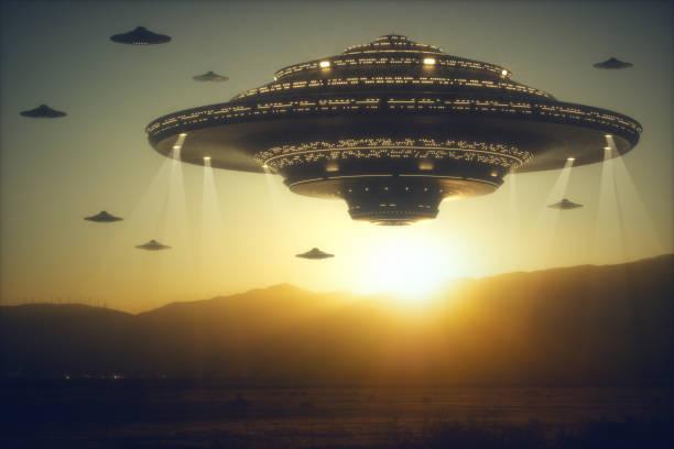 soñar con extraterrestres y el fin del mundo