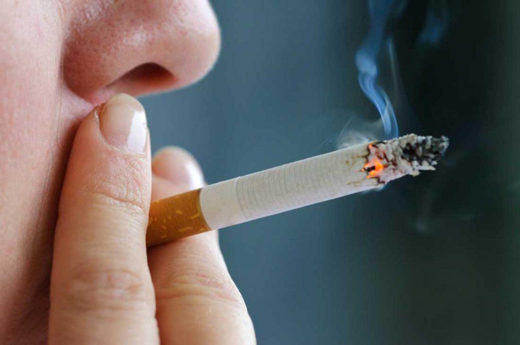 soñar con fumar habano