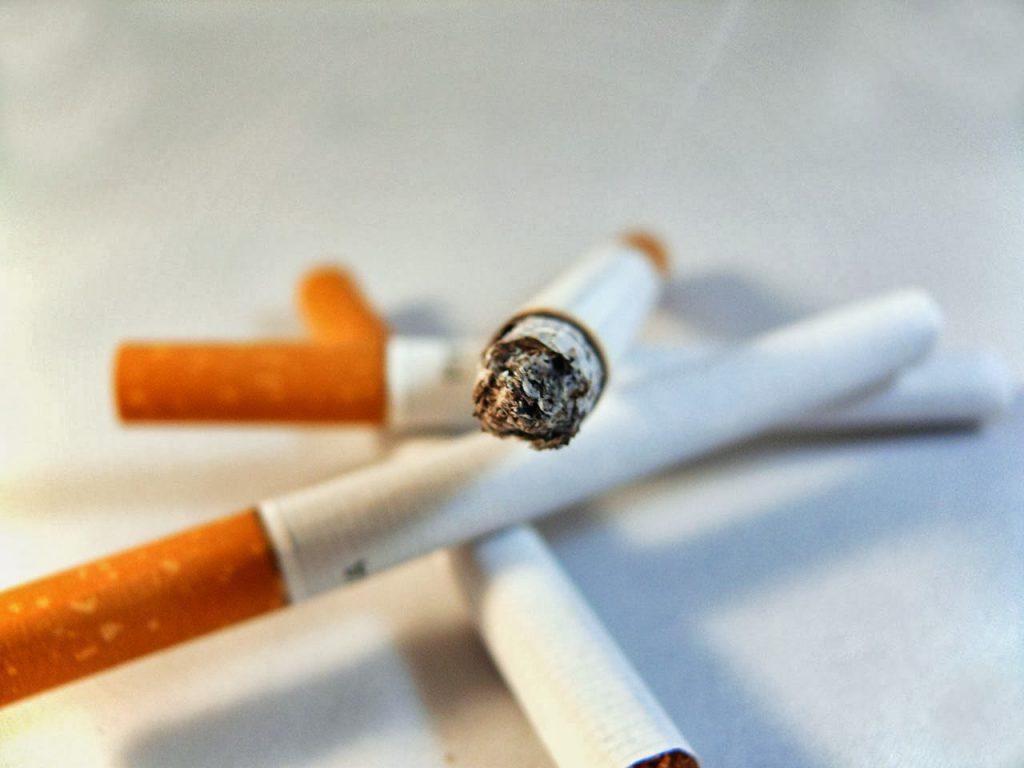 soñar con fumar psicoanalisis