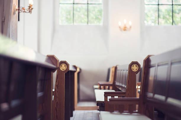 soñar con iglesia abandonada