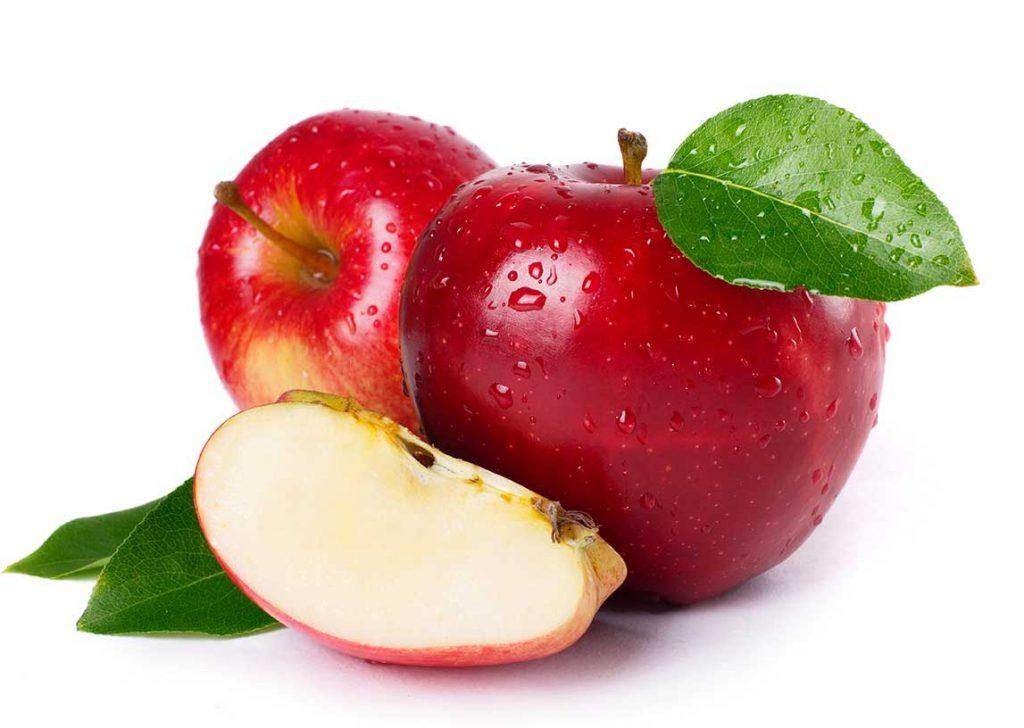 soñar con manzanas amarillas