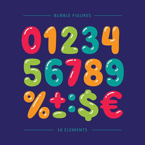 soñar con números romanos