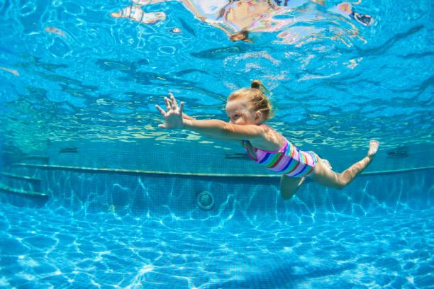 soñar con nadar contra la corriente