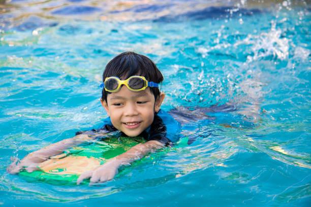 soñar con nadar bajo el agua