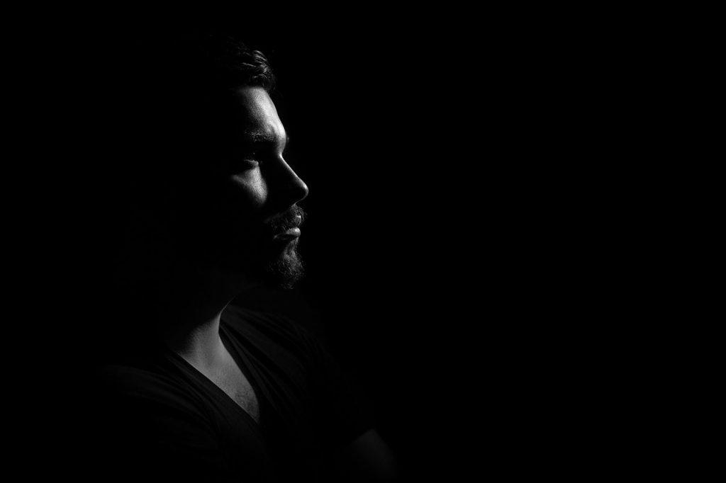 soñar con oscuridad psicoanalisis