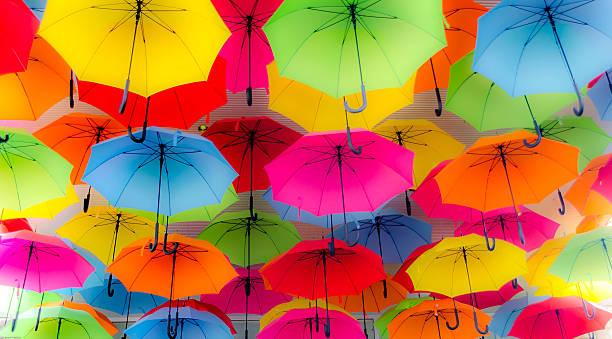 soñar con paraguas roto