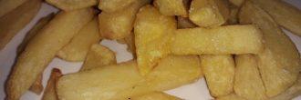 Soñar con patatas