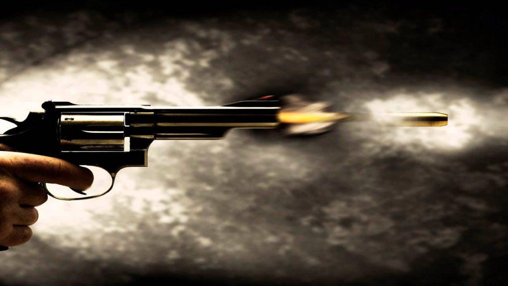 soñar con 4 pistolas