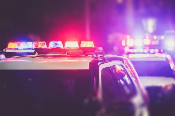 soñar con policias armados