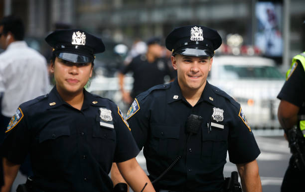 soñar con policias muertos