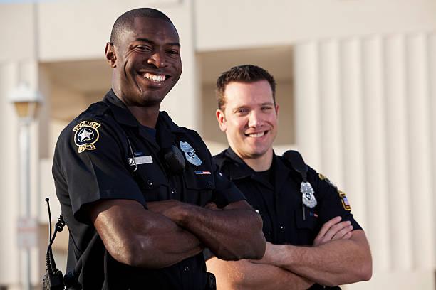 soñar con policias que significa