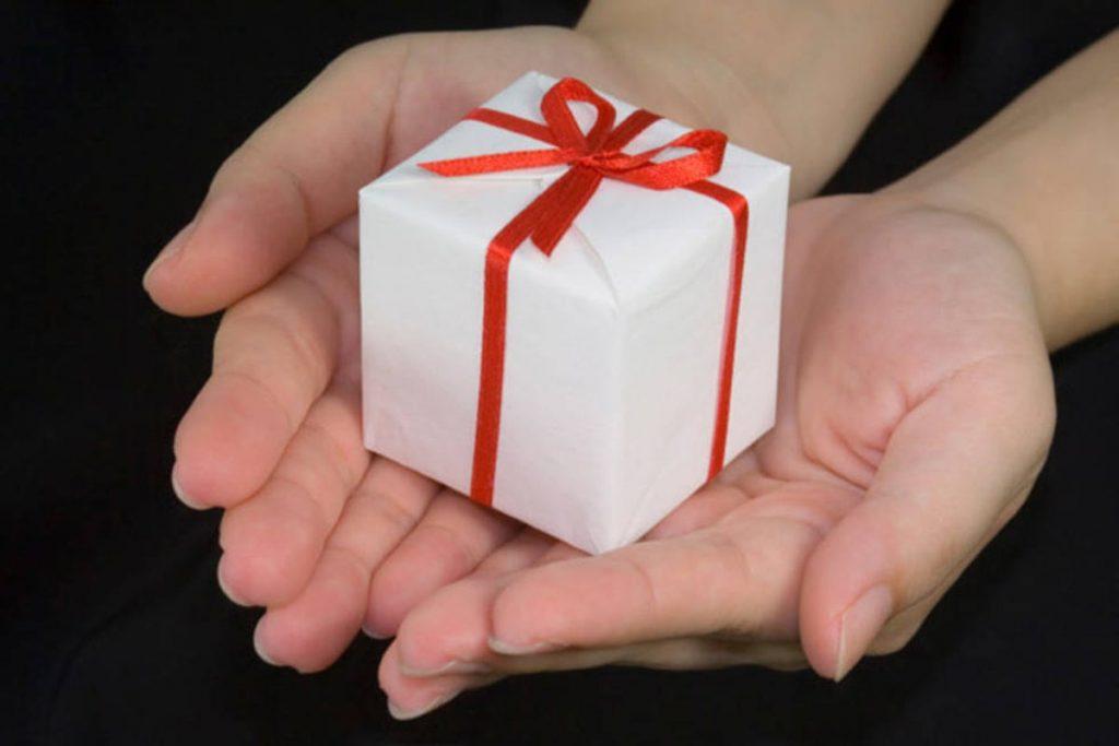 soñar con regalos psicoanalisis