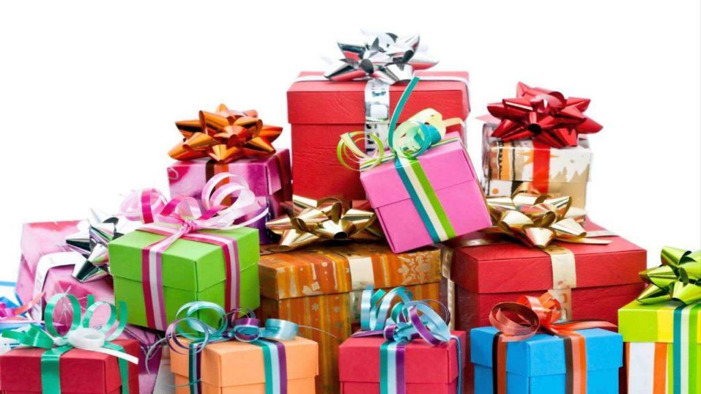 soñar con regalos significado